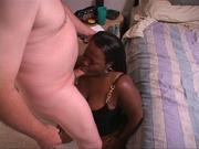 big black mamasita black