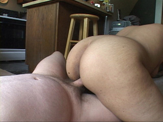 Big ass latina doggystyle