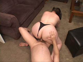 Slutty fat milf loves hard anal banging a lot - Picture 3