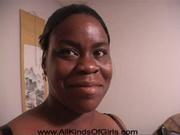 big black mom black