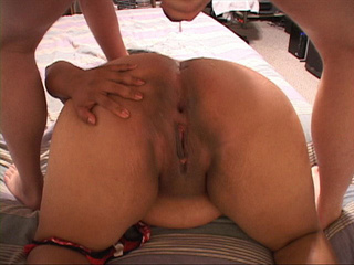 Big assed mom gets it drilled in various poses - Picture 4