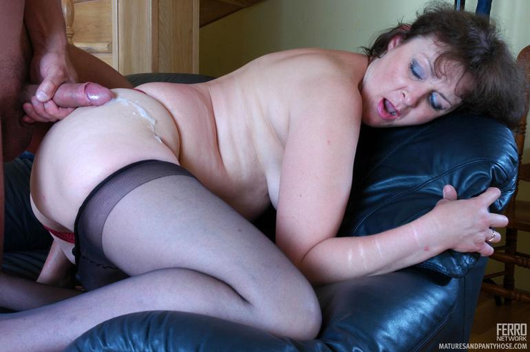 English true nude amateur