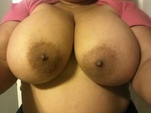 Huge titted Asian with pierced nipples - XXXonXXX - Pic 5