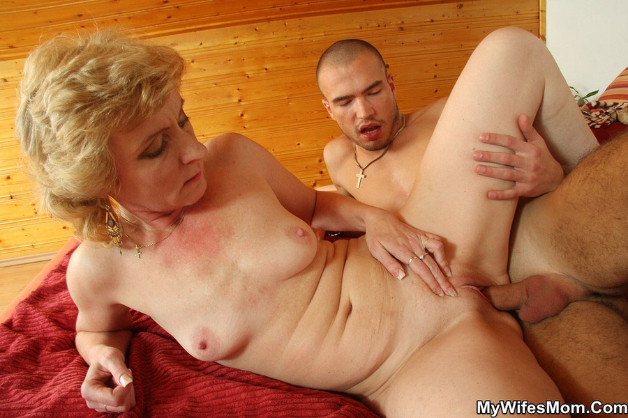 Mature older trannys in forced sex