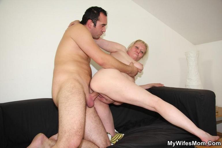 Dirty fat slut