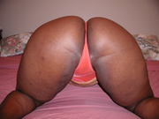 big ass ebony slut