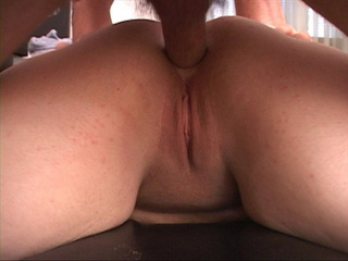 Tattooed bitch with fat ass gets it banged eagerly from - Picture 4