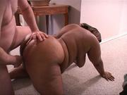 big bottom black mamasita