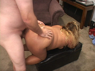 Curly latina fatty assfucked - Picture 4