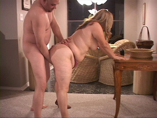 Big ass blonde milf sucking prior dirty assfucking - Picture 2