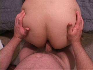 Fat ass bitch gets it rimmed eagerly - Picture 4