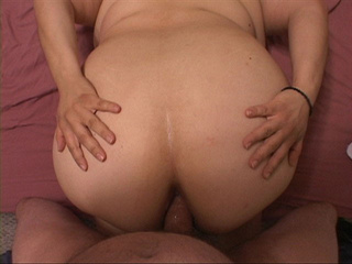 Fair curly mom gets her fat butt nailed badly - Picture 3