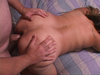 Mexican mature bitch assbanged - Picture 2