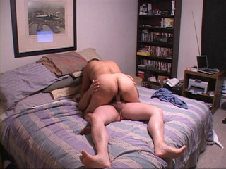 Mature latina fatty gets assfucked in doggy style - Picture 4