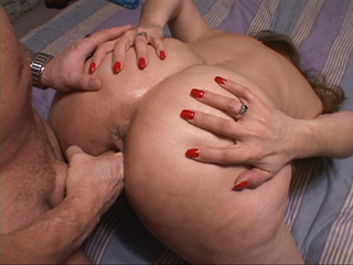 Fat ass latina mom gets assfucked - Picture 2
