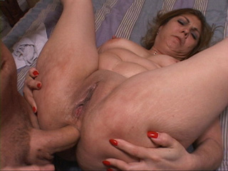 Fair Mexican mom gets her popper slammed - Picture 3