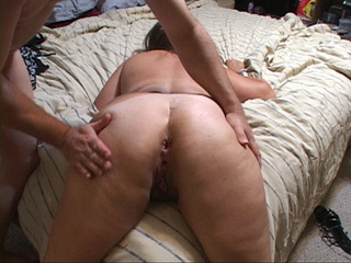 Big ass mom with tattoo gets it drilled variously - Picture 2