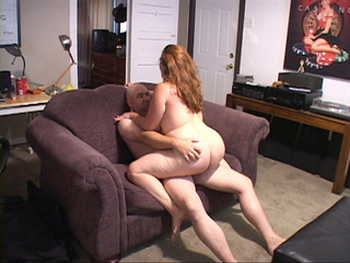 Red-headed fatty assdrilled - Picture 2