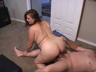 Chubby bitch assbanged - Picture 4