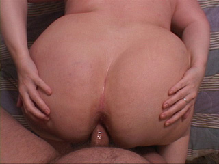 Busty brunette Carla gets her fat ass drilled - Picture 4