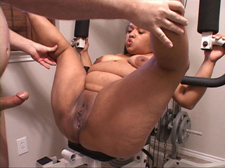 Bootylicious latina mom assdrilled hard - Picture 3