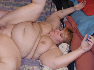 Busty short-haired housewife banged variously - Picture 4