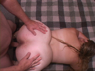 Hot fat mom assfucked in gym - Picture 4