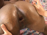Association chubby ebony ass often