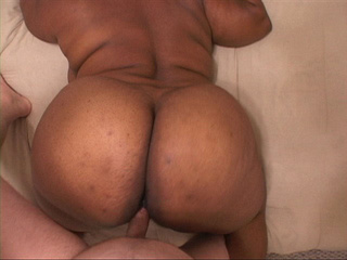 Huge-titted black mama assfucked variously - Picture 2