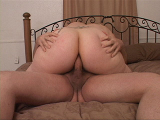 Fat ass tattooed slut assdrilled eagerly - Picture 2