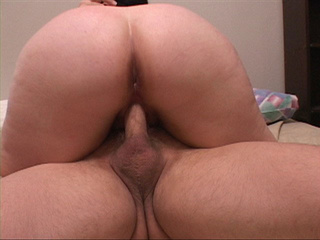 Chubby pigtailed chick face fucked - Picture 1