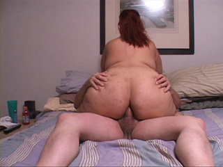 Big titted red latina mom assbanged - Picture 2