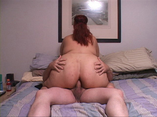 Big titted red latina mom assbanged - Picture 3