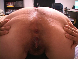 Ponytailed plump housewife ass slammed - Picture 4