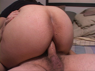 Nasty latina housewife with shaggy cunt assbanged - Picture 4