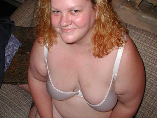 Fat chicks in lingerie preparing for hard assbanging - Picture 4