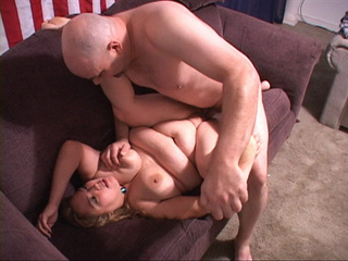 Huge titted MILF with stretched asshole with a dick - Picture 4