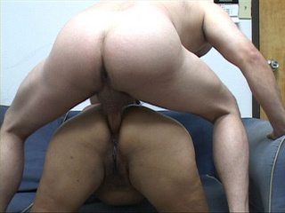 Dude drills fat ass in doggy style - Picture 1