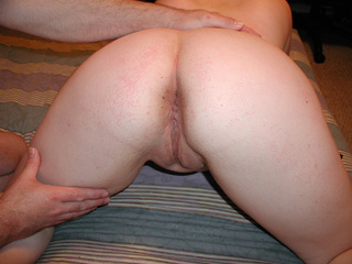 Huge titted fatty waiting for hard anal banging - Picture 3