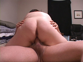 Cheerful fatty loves anal sex - Picture 4