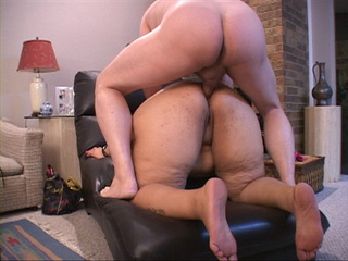 Plump latina mom with ponytail ass slammed badly - Picture 4