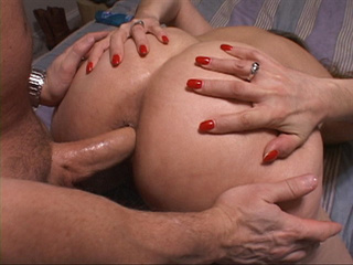 Big bottom mom assdrilled eagerly - Picture 4