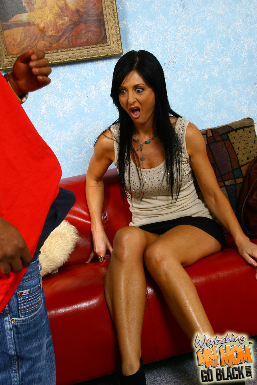 Watch free black porn movie