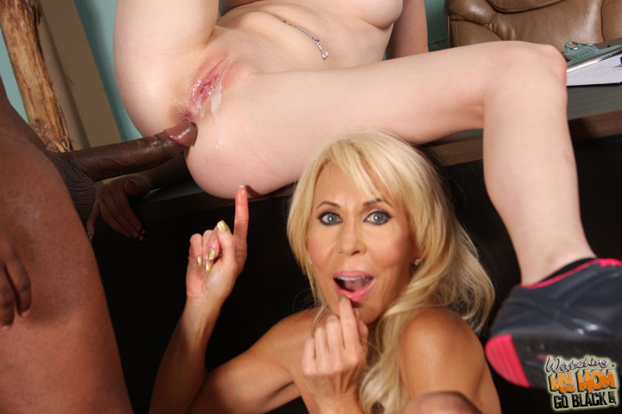 Bondage hot moms movie