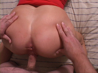 Pervert bitchy mom goes blowjobbing and ass fuckingly - Picture 2