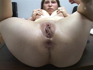 Bbw goes anal