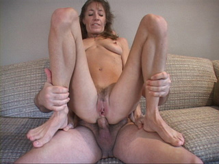 Skinny Teenage Bitch Rides on a Bbc - Free Porn Videos