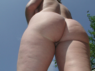 Sweet mother fucker ass - Picture 1