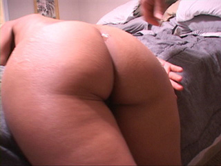Sweet mother fucker ass - Picture 4
