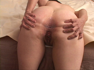 Hot chubby mature woman riding on her man's cock in - Picture 1